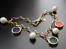 20 - 21.49cm Length Pearl Fine Bracelets