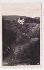 CPSM 19390 CHAUMEIL Chateau de Chastagnol Edt COMBIER ca1949