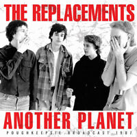 The Replacements : Another Planet CD (2018) ***NEW*** FREE Shipping, Save £s