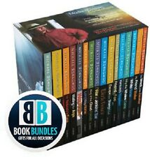 Michael Morpurgo Classic Collection 16 Books(Mr Nobody's Eyes,Long Way Home,Kens