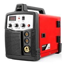 Saldatura filo continuo Inverter MIG/MAG/MMA 185A iGBT turbo ventilato -GREENCUT