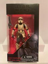 Star Wars Black Series 6-Inch - Scarif Stormtrooper - Walmart Exclusive - NIB