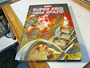 Marvel - Super Eroi Espace - Panini Comics