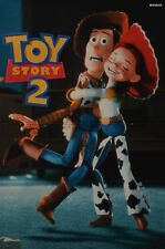 TOY STORY 2 - A3 Poster (ca. 42 x 28 cm) - Film Plakat Clippings NEU