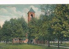 DESHLER OH – Public School - 1914