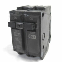 General Electric THQL2160 60 AMP 2 Pole Circuit Breaker