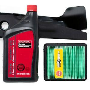 Honda HRX217 Series Tune-Up Kit (Serial MAGA-1000001 to MAGA-2199999) SHIPS FREE