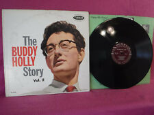 The Buddy Holly Story Vol. II 2, Coral Records CRL 57326, 1960