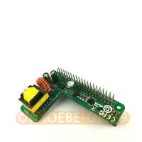 Raspberry Pi 4 4B 3B+ 3B Plus PoE HAT Power Over Ethernet IEEE802.3af DC 5V 2.5A