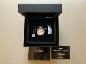 Citizen AB9000 Chronomaster