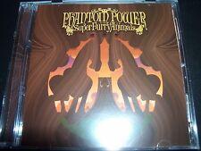 Super Furry Animals – Phantom Power (Australia) CD – Like New