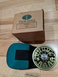 Tibor Spey Fly Reel Spare Spool 11-15
