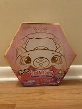 SHOPKINS CUTIE CARS MYSTERY PACK ROYAL EDITION 8 EXCLUSIVE CARS
