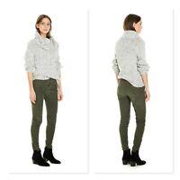 COUNTRY ROAD Womens Size 14 Slim Leg Corduroy Pants