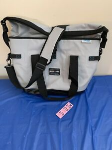 ICOOL Extreme Magic Hat Large Insulated Cooler Tote Carry Food Drink Storage