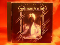 """ISAAC HAYES """"GROOVE-A-THON"""" long SOLD OUT classic STAX Funk Soul Album CD"""