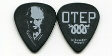 OTEP 2009 Machine Tour Guitar Pick!!! ROB PATTERSON custom concert stage Pick