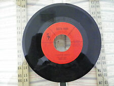 THE ORIGINAL EMOTIONS- YOURE A BETTER MAN THEN I- COLOUR MY WORLD- 45RPM- VG+