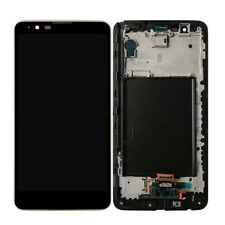 For LG Stylo 2 LS775 K540 L82VL VS835 LCD Display Touch Screen Digitizer Frame