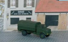 Renault Militaire 10t  bâchée-  N 1/160