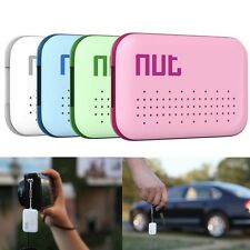 Nut 3 Smart Tag 4.0 Bluetooth GPS Tracker Phone Wallet Luggage Key Finder White