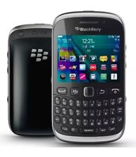 BlackBerry Curve 9320 Black Unlocked Smartphone Mobile Phone with Warranty