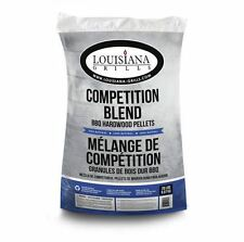 All Natural Wood Competition Blend Pellets - 40 lbs.