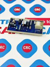 CENTRALINA RV SMD ( SUPERCROMO/CALORIO) RICAMBIO ORIGINALE ROBUR COD: CRCJCNT024
