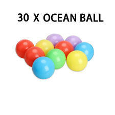 Bathing Toys: Ocean Ball (30 pcs)