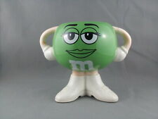 M & Ms Candy Coffee Mug - Full body design figure - Very Unique !!!