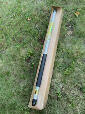 "OEM STIHL HL-KM 145 KOMBI Straight Trimmer Shaft 33"" Tube Shaft Extension"