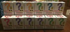 Lot Of (5) TY SERIES 2 MINI BOOS BLIND BOX UNOPENED SEALED NEW