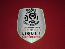 PATCH OFFICIEL LIGUE 1 LFP CHAMPION PSG 2017/2018