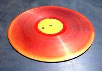Aluminum Orange Acetate - Johns Hopkins Nurses - Piano -  National Label 78 RPM
