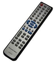 Oiginal télécommande graphique Lorenz DVD 2002 NEUVE remote control top