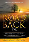 Sampson Adena-Road Back To Me (US IMPORT) HBOOK NEW