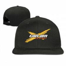 can-am-x-team-logo Adjustable Cap Snapback Baseball Hat