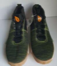 Rare Adidas Dame 5 SM Team Mens Size 15 Basketball Shoes Footwear Green