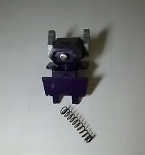 Transformers Shockwave G1 HEAD WITH SPING 1985 Vintage excellent condition