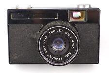 VILIA Camera with Triplet 69-3 f/4 40mm Lens