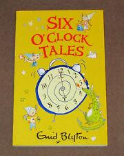 Six o'clock tales (Enid Blyton)