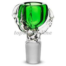 18mm Green Dragon Claw Glass Bowl Male With Free Screen USA Fast Free Shipping
