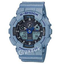 Casio G-shock Ga-100de-2a Magnetic Resistant Watch