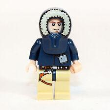 Lego Star Wars Figur Han Solo Light Flesh 7749 Echo Base sw253 a WS361