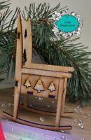 Elf Rocking Chair, Elf Accessories, Elf Props, Christmas, On the Shelf, Elf idea