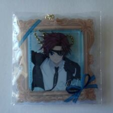 Tales of Graces f Dress Up Acrylic Charm Strap Removable Frame Asbel Lhant