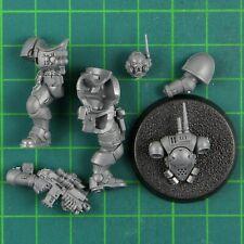 Vanguard Space Marines Infiltrators D Schattenspeer Warhammer 40K 11941