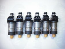 Set of 6 Flow Matched Refurbished Keihin Fuel Injectors Mercury Outboard 18715 1