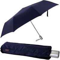SAMSONITE - XXL - Golf-Schirm - blau - Regenschirm - groß - Auf-Zu-Automatik NEU
