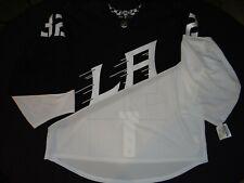 New ListingMiC Authentic Los Angeles Kings Adidas hockey Jersey Stadium Style 58G Quick La